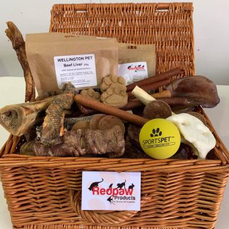 Redpaw Hound Hampers