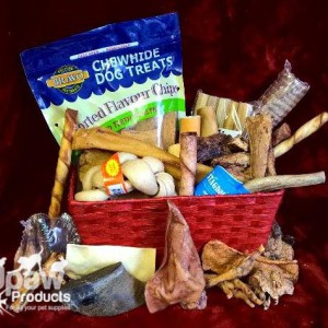 Redpaw Hungry Hound Hampers