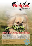Redpaw Naturals Dog Food