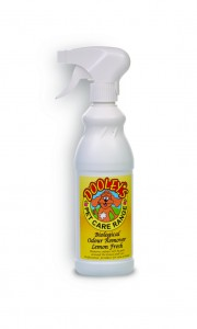 Dooleys Bio Odour Lemon Trigger