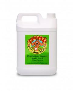 Dooleys Disinfectant Apple 5L