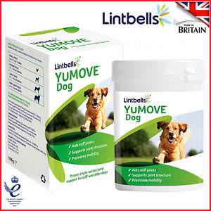 Lintbells supplements