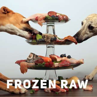 Raw Food - BARF Diets (Local Delivery Only)