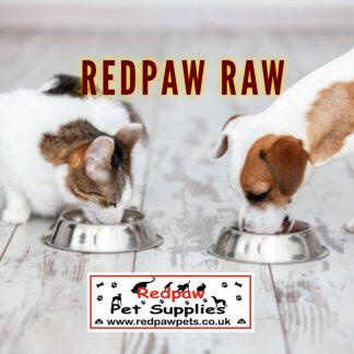 Redpaw Raw