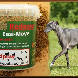 Redpaw Supplements