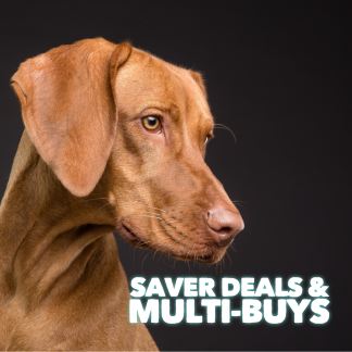 Redpaw Multi-Buy Saver Deals