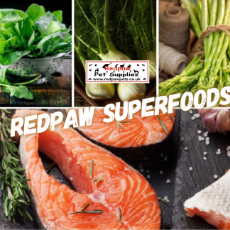 Redpaw Superfoods